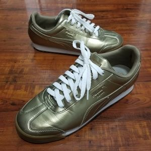 Puma Golden Roma Sneakers